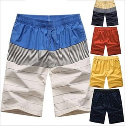 Wholesale Youth Yellow Shorts Wholesale - Mens shorts beach pants Five minutes pants shorts Men XL loose and comfortable breathable youth outdoor shorts ouc338