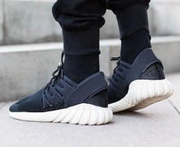 Wholesale Cycle Tops Designs - Tubular defiant y3 Medium Solid Grey online store,Shop Top and the latest styles Shoes from yakuda 's store,Y3 fashion design sneakers Shoe