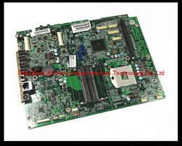 Wholesale Ethernet Test - For Dell Inspiron One 2310 2305 AIO Motherboard XGMD0 0XGMD0 Socket 989 system motherboard ,fully tested