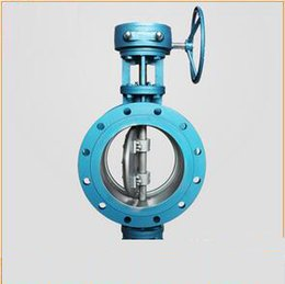 Wholesale Easy Life - XGDM series blast furnace gas butterfly valve   switch flexible, safe and reliable   long life   easy maintenance