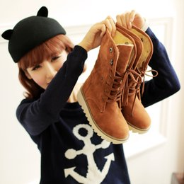 Wholesale Beauty Cow - Free Shipping Winter Snow Boots Beauty Boots Woman Fashion Shoes