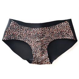 Wholesale seamless bottoms up underwear - Sexy Padded Panties Seamless Bottom Panties Buttocks Push Up Lingeries Women Underwear Butt Lift Briefs Hip Enhancer Body Shaper