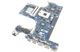 Para 665934-001 Placa base para laptop para HP Envy 17 17T 17T-3000 Placa principal Placa del sistema HM65 ATI HD6770M DDR3 desde fabricantes