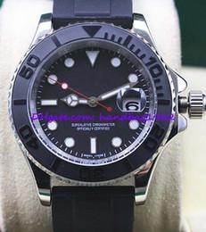 Wholesale Man S Wrist Watch - Luxury Top High Quality Automatic Men 's Mens WatchLuxury Top High Quality Automatic Men 's Mens Watches Men Wrist watch 116655 Black