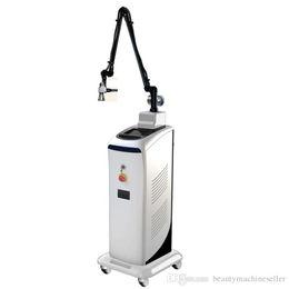 Wholesale Laser Co2 Tube - Fractional CO2 laser Glass tube CO2 fractional laser Scar removal Machine
