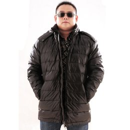 Wholesale Extra Rib - Wholesale- 2017 new arrival Men's medium-long thickening down coat extra large jacket plus size XL- 5XL 6XL 7XL 8XL 9XL 10XL 11XL 12XL 13XL