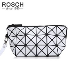 Wholesale Gold Shape Cream - Wholesale- Fashion Brand Cosmetic Bags Women Various Shaped Baobao Makeup Bag Ladoes Female Toiletry Cases Organizer