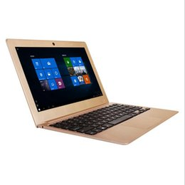 Wholesale 13 inch Notebook Touch Screen Netbook GHz Dual Core intel APOLLO Lake N3450 Dual core Laptop GB GB SSD HD Screen Super