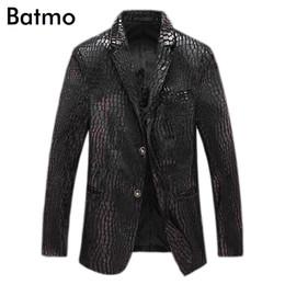 Wholesale Plus Size Velvet Blazer - Wholesale- 2017 new arrival spring velvet casual slim blazer men Business blazer jacket plus-size M,L,XL,XXL,XXXL,4XL,5XL