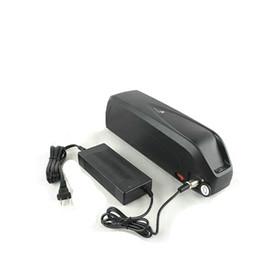 Wholesale 48v Battery Li Ion - Free Customs Tax bike battery with USB 48V 17.5Ah Li-ion Ebike battery for 8Fun Bafang BBS02B BBSHD 48V 750W 1000W Motor