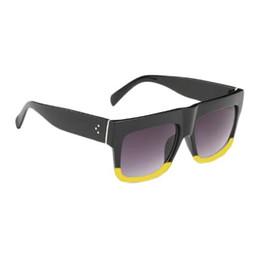 Wholesale Premium Rectangle - S5Q Women's Premium Quality Fashion Sunglasses Vintage Classic Sun Glasses UV400 AAAGJZ