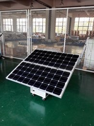 Wholesale High Quality Wind Generator - Model Y10 170W solar panel power high quality household appliances Small and Portable Solar wind Power Generator