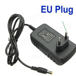 Wholesale Dc Power Supply Socket - 20pcs 2A Led Power Supply Adapter 110V 220V to DC 12V Led Driver For 3528 LED Strip EU US Plug Socket