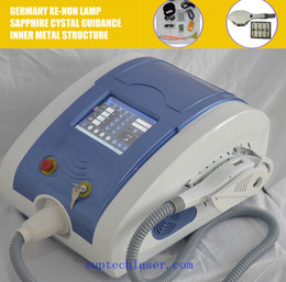 Wholesale Ipl Hair Removal Beauty Equipment - Professional laser hair removal with economical price free shipping IPL SHR equipment with 2 years warranty times OPT technology beauty