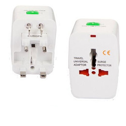 Wholesale Iphone Adaptor Converter - All in One Universal International Plug Adapter World Travel AC Power Charger Adaptor with AU US UK EU converter Plug