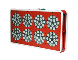 Wholesale Apollo Led Grow - 360W Apollo 8 led grow light , mulit color spectrum for indoor plant veg and flower