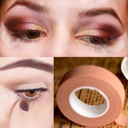 Wholesale Double Eyelid Tape Roll - 1 Roll Double Eyelid Tape Natural Invisible Double Eyelid Single-Side Adhesive Eyelift Tapes Sticker Makeup Tools For Women