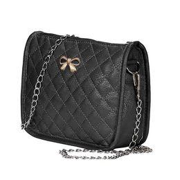 Wholesale Womens Wholesale Handbags - Wholesale-2015 Fashion Womens Handbag Shoulder Bags Tote Purse PU Leather Messenger Hobo Bag High Quality Free Shipping 6 Colors