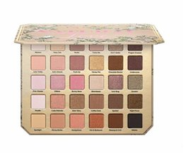 Wholesale Glitter Eye Designs - 30 Colors Newly design Makeup Eye Shadow Natural Love Pallette Professional Eyeshadow Palette In Stock DHL Shipping