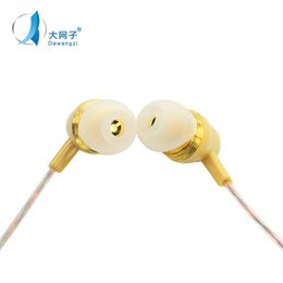 Wholesale Wireless Headphones For Computers - New UR Bass in-ear Wireless Bluetooth Headphone AAA Earphones Headset Stereo with Mic for cell phone Computer Headphones brand retail box