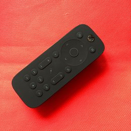 Wholesale Xbox Original Console - Wholesale- original Media Remote Control Plastics Controller Entertainment for Xbox One Console(no have box)