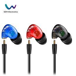 Wholesale Stereo Dj Pro Headphones - W3 Pro Headphones 100% Original Earphone Headphone Game Headset Hifi DJ Headphone With Microphone fone de ouvido
