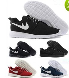 Wholesale Teen Summer - 2016 spring and summer men's &womencasual shoes breathable mesh shoes, running shoes Korean teen fashion sneakers size36-44 yards