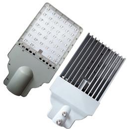 Wholesale Led Chip Cheap - Cheap&Good Quality LED Street Lamp lights 30W 40W 50W Bridgelux Chip AC85-265V Outdoor Village Highway lighting street light