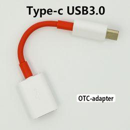 Plastik USB 3.0 tip C OTG adaptörü erkek USB 3.0 Bir kadın dönüştürücü adaptör OTG fonksiyonu cep telefonu için supplier female adapter for cell phone nereden cep telefonu için dişi adaptör tedarikçiler