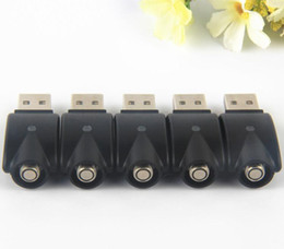Wholesale Ego Cord - Ego 510 USB Charger Cable Cord 510 EGO Battery Charger Compatible E-Cig Vaporizer Vape Pen USB charger Universal eGo 510 Thread