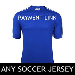 Wholesale Jerseys Payment - 17 18 Wholesale Soccer Jersey Football Shirts Tracksuit Payment Link