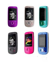 Wholesale Red 2g - Bar phone Camera FM sim card 4 stand by 1.8 inch 2220 cell phone with bluetooth camera FM radio