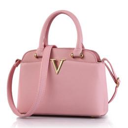 Wholesale Shoulder Bag Elegant Lady - 2017 Women Shoulder Bags Crossbody Bag For Women Handbag PU Leather high quality pu leather lady elegant
