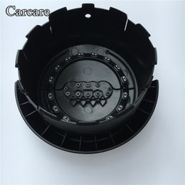 Wholesale Audi A5 Wheels - SRS Airbag Cover For Audi A4L A5 A6L Q5 Q7A8L Q3 A7 S5 Car Steering Wheel Airbag Cover With Logo Free Shipping