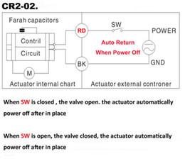 "Wholesale Electrical Ball Valve - 1-1 4"" DN32 2 Way Brass Motorized Ball Valve, Electrical Ball Valve From China"