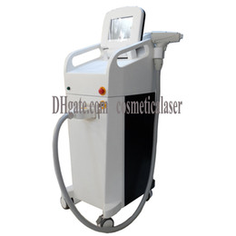 Wholesale Vertical Hair - Doctor use 2017 Newest HOT selling 808nm diode laser vertical diode laser 808nm