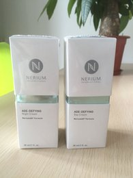 Wholesale Epacket Ship - 2016 HOT SALE PROMOTION Nerium day creams night cream skin care for lady epacket or dhl free shipping
