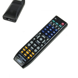 Wholesale Universal Vcd - Wholesale- 2017 Best Selling Universal Smart Remote Control Controller With Learn Function For TV VCD DVD