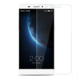 Wholesale Gionee Phones - Suitable for Gionee M5 tempered glass film anti-fingerprint 0.26 mm arc edge HD mobile phone film