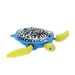 Wholesale Fun Times - Wholesale- Baby Bath Toy Cute Swimming Turtle Animal Pool Toy Bath Time Fun Turtle For Baby Kids Toys in the bath