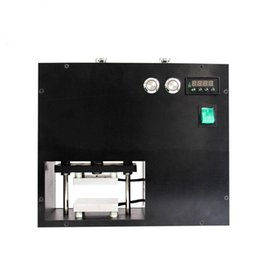 Wholesale Heating Press Machines - 2017 Best wax e-nail heated plates rosin press oil accessories electric rosin heat press machine for sale