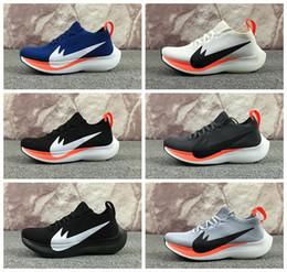 Wholesale Vapor Elite - 2017 Air Zoom Vaporfly 4% SP Low Breaking 2 Elite Sports Running Shoes For Men Marathon Vapor Fashion Weight Marathon Trainer Sneakers 7-11