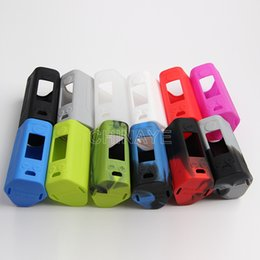 Wholesale China Wholesale Products Free Shipping - New products china wholesaler silicone cover RX GEN3 300W for e cig mech box case free shipping