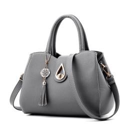 atmosphäre großhandel Rabatt 2018 neue Flut weibliche Tasche weibliche Mode Sport Handtasche Messenger Bag Schultertasche Handtaschen