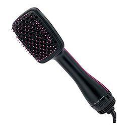 Wholesale Rotating Air Brush Hair Styler - Hot Air Hair Styler 2 Temperature 2 in 1 multifunctional hair dryer automatic rotating hair brush roller styler