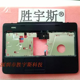 Wholesale Touchpad Cover Case - NEW For DELL M4040 N4050 14V Upper Case Palmrest Cover TOUCHPAD 0GN7T3 GN7T3