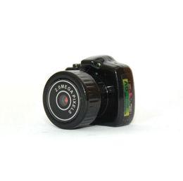 Wholesale Dvr Kamera - Mini Camera Smallest Pocket Mini DV Recorder Micro DVR Video Camera Portable kamera Webcam Camcorders