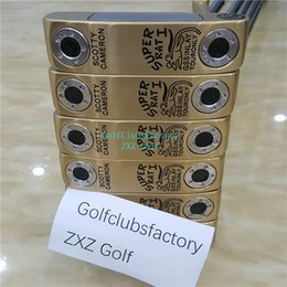 Wholesale super gss inlay insert rat golf putter clubs gss inlay tonr only concept golf putter inch rat gss inlay insert putter tour only