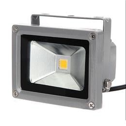 Discount led projection floodlights - 10W 20w 30w 50W 70w 100w 150W 200W 300w 400w LED flood light spot light projection lamp Signs lamp Waterproof outdoor floodlight
