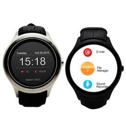 Wholesale Iphone 3g Home - Original NO.1 D5 smartwatch X1 Android4.4 3G Bluetooth watch GPS Wifi SIM wristwatch for IOS Android Smart watch for iPhone Samsung hot